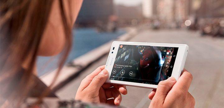pelis smartphone